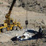 Descubren dinosaurio del Jurásico en Chubut