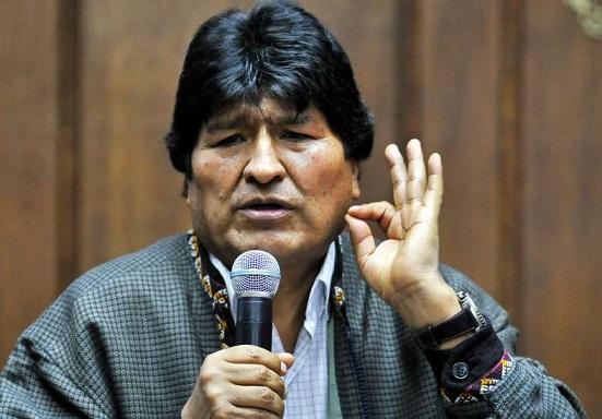 MAS de Bolivia analiza cómo seguir