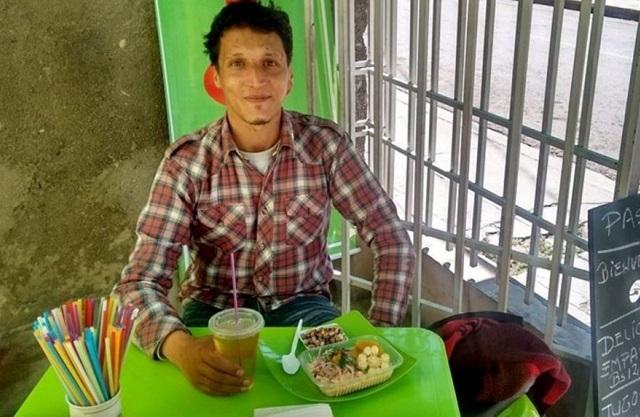 La sospechosa muerte de Sebastián Moro