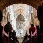 Los abusos de la Iglesia en Francia