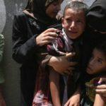 ONU pide liberación de niñxs palestinxs